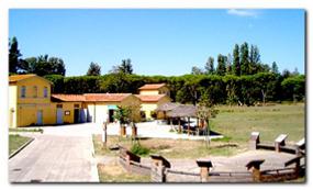 Residence San Rossore Pisa