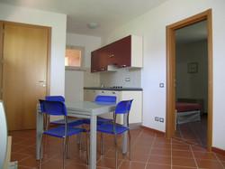 Villette e Appartamenti