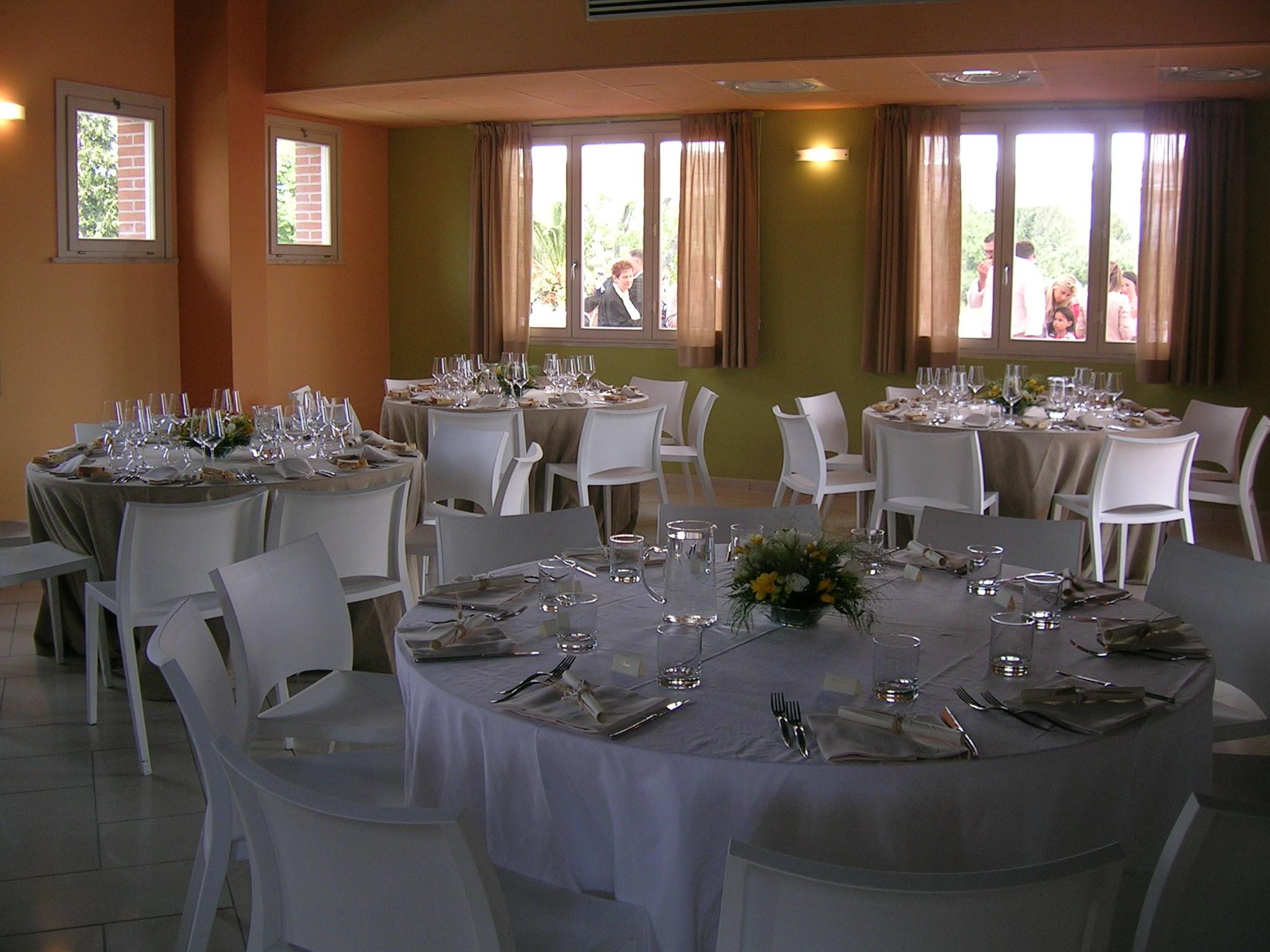 Sala Cerimonie