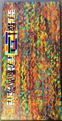"""Joyful Tapestry"""