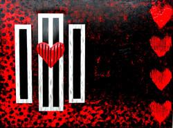 """Heart's Rhythmic Flow"""