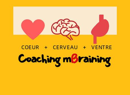 Qu'est-ce que le Coaching mBraining?