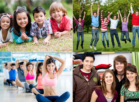 Les ateliers de pleine conscience pour enfants (5 à 17 ans)