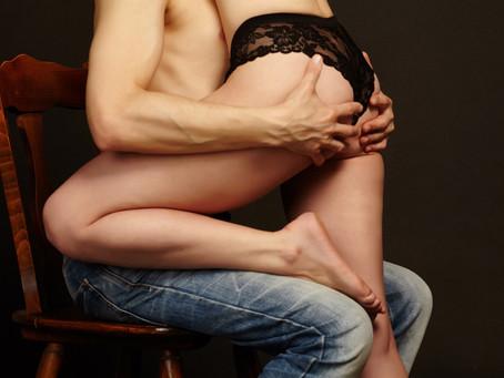 Sexualité joyeuse et libérée