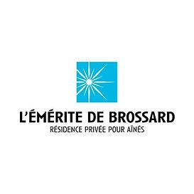 Résidence l'Émérite de Brossad
