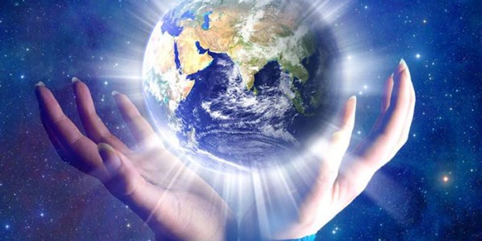 Méditation pour la Nouvelle Terre