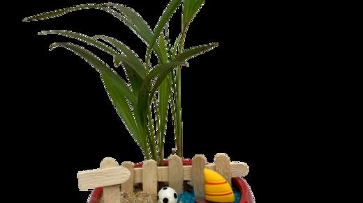 Beach Fun -DIY Kit