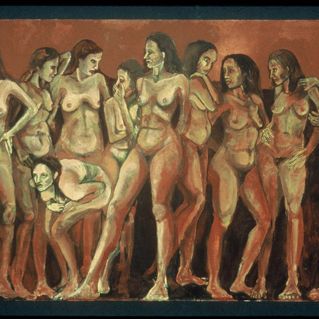 Objectification Consciousness