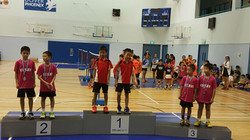 Timothy & Mark wins championships!