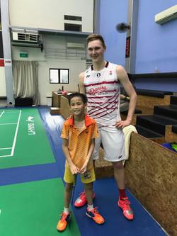 Yong Xin & Viktor
