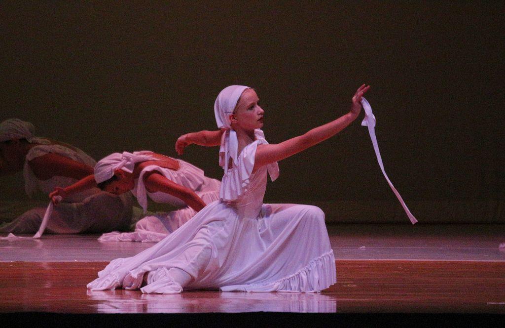 ESPA Modern Dance
