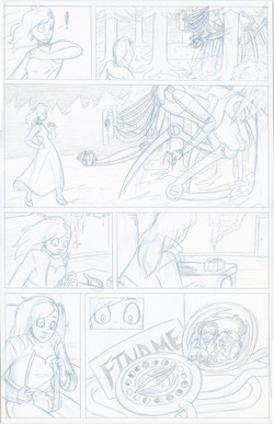 Ghost page 3