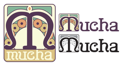 Mucha Logo