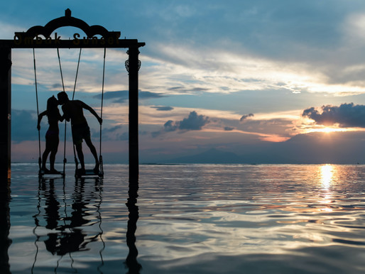 Owning It: Claiming Your Power in Your Relationship