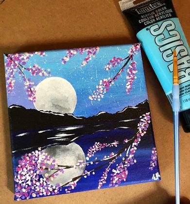 Cherry Moon