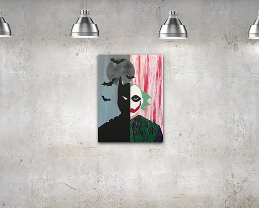 Joker Of The Night