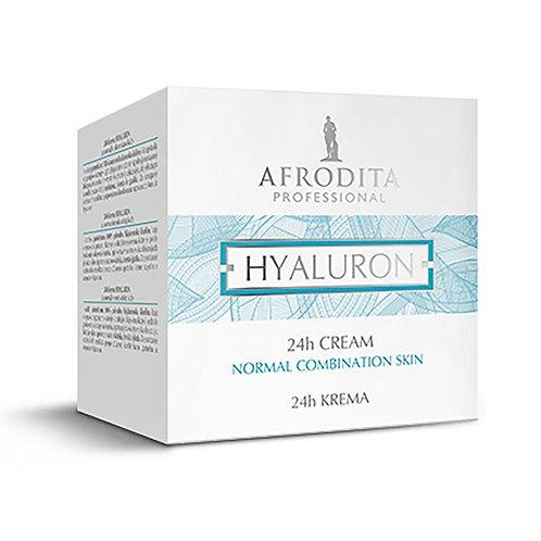 Hyaluron 24h Creme normale / gemischte Haut