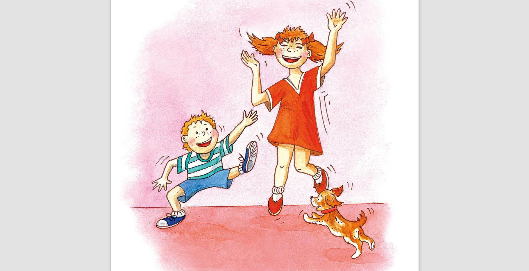 """Kinderliederbuch Titel: """"Komm Bruedechen tanz mit mir"""""""
