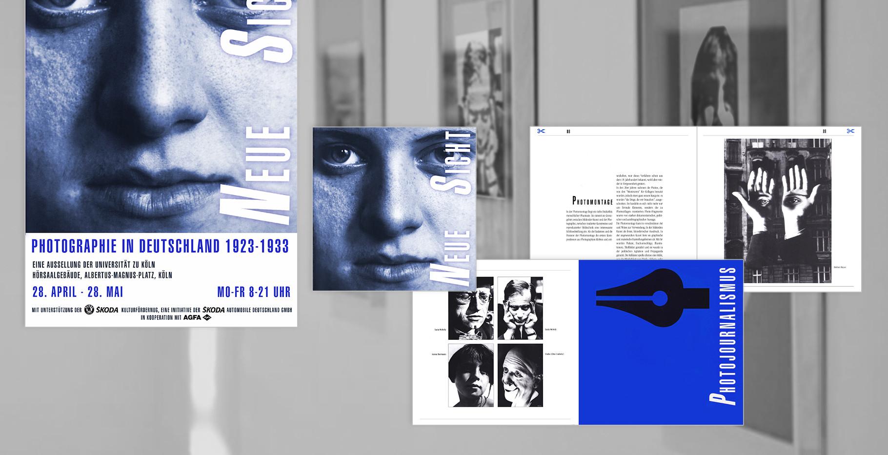 """Fotografie-Ausstellung """"Neue Sicht"""""""