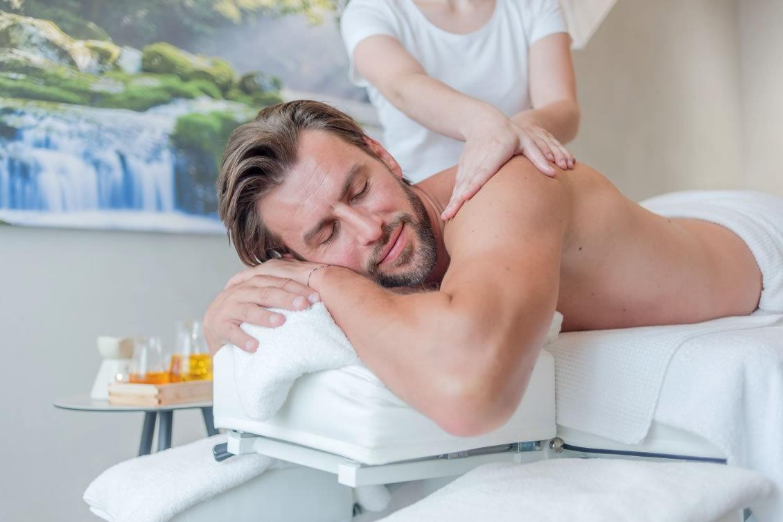 90 Min. Members Custom Massage
