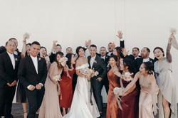 la wedding, los angeles wedding, kapsule co, green wedding shoes, los angeles florist, shindig chic,