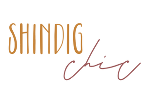 shindig chic logo