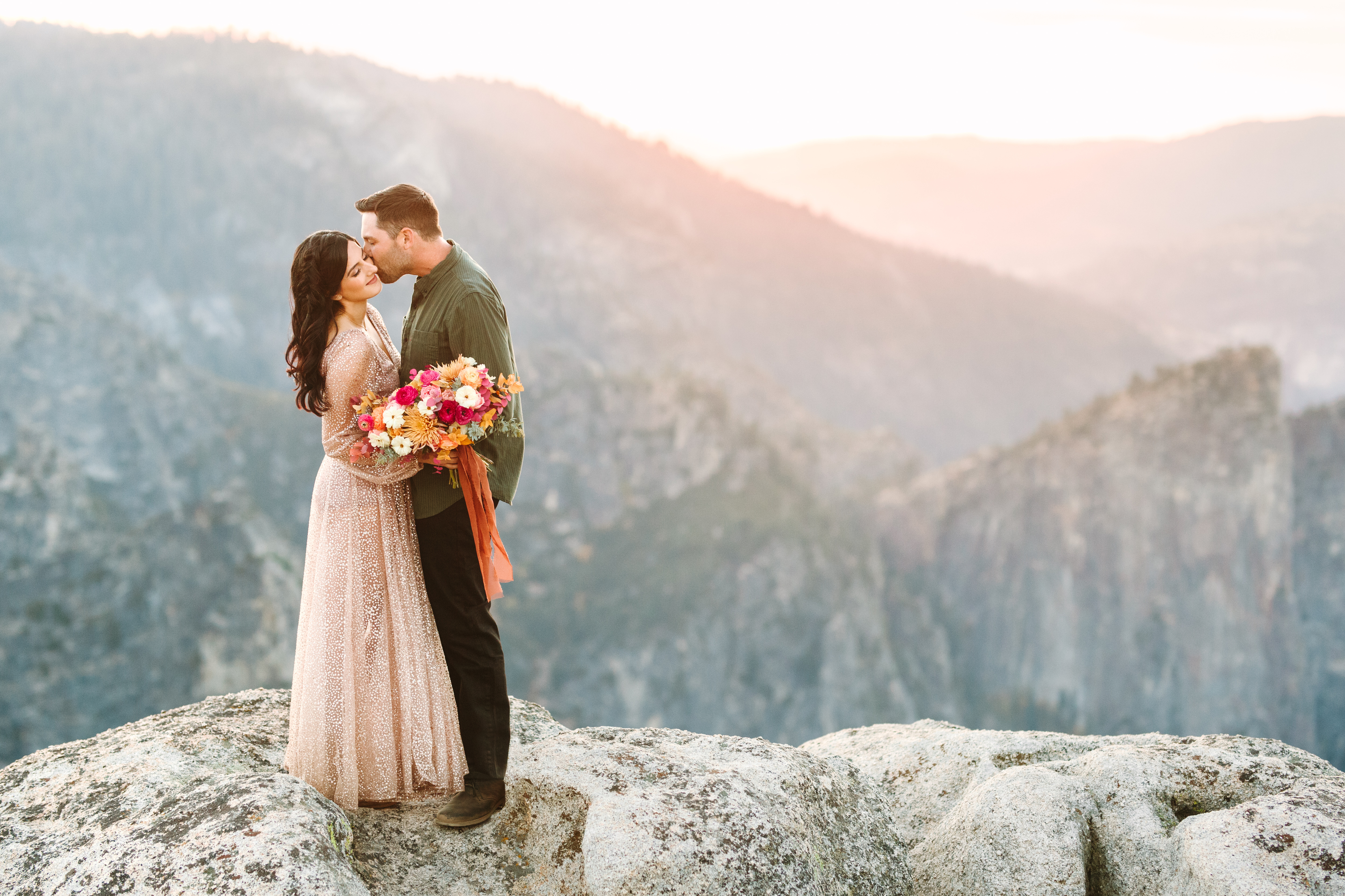 mary costa photo, yosemite elopement, yosemite wedding, elopement florist, los angeles florist, la f