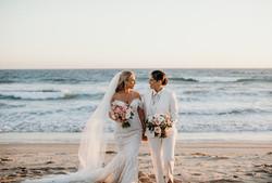 la wedding, los angeles wedding, green wedding shoes, los angeles florist, shindig chic, california