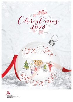 2016 Marriott Christmas Champaign Key Visual Adaptation-01