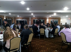 NIPHLE Banquet Awards Dinner
