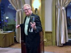 Ira Smith, CEO, Action Pak