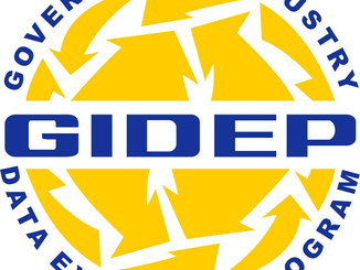 Update for Venue Address of Upcoming GIDEP Talk by Bob Vermillion, Electrostatics Subject Matter Exp