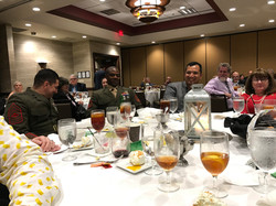 2019 NIPHLE Banquet
