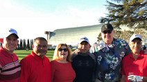 129th Rescue Wing Wins 3rd Year in a Row for the NASA ACC Annual Golf Tournament!