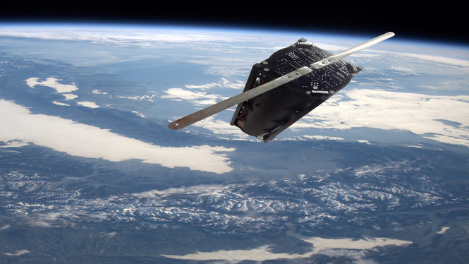 A Wakeup Call: Industry Takes a Deep Dive into CubeSat ESD