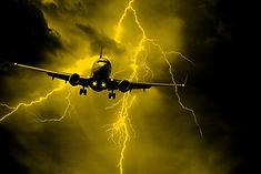 Aircraft Lightening