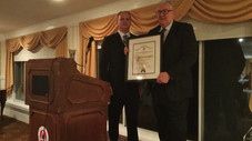 Bob Vermillion receives Lifetime Achievement Award for Packaging Engineering Contributions to better