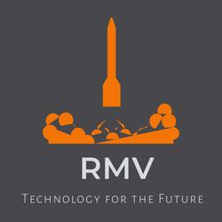 RMV Technology logo