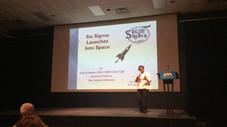 2017 NASA Academy of Aerospace Quality Workshop, University of Alabama,  Huntsville was a Huge Succe
