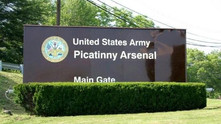 2017 NIPHLE Annual Training Seminar, Picatinny Arsenal