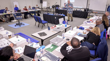 "A Full House for ESD Aerospace & Defense Engineer Certification ""Hands On"" Training"