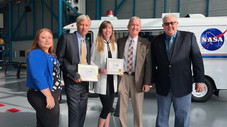 Kennedy Space Center Kickoff of NEW iNARTE® Certified ESD Aerospace & Defense Engineer Program!