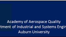 Bob Vermillion, SME Electrostatics, to Present on CubeSats  at the University of Auburn, Huntsville