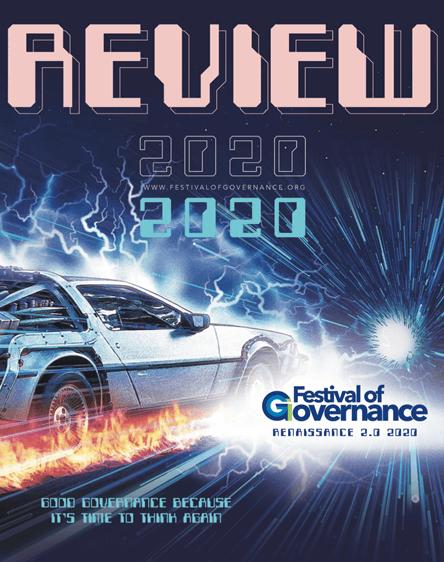 Festival Review 2020 - Part 1