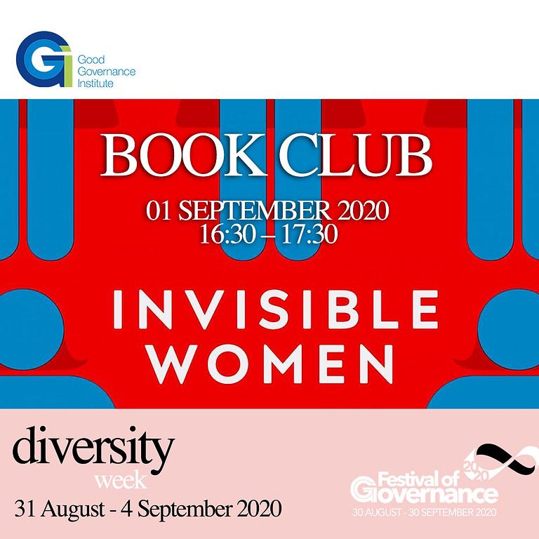 Diversity Week - Book club