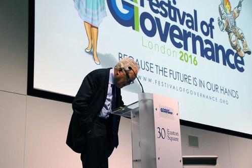 Festival of Governance 2016