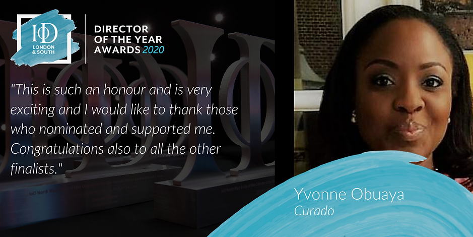 Yvonne Obuaya - LS DOYA Finalist Quote.p