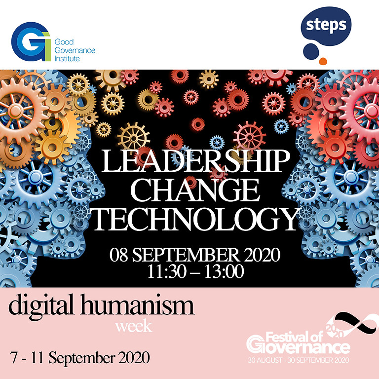 STEPS - Leadership of change in technology
