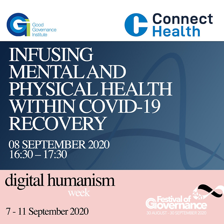 Connect Health - Infusing Mental and Physical Health within COVID-19 recovery