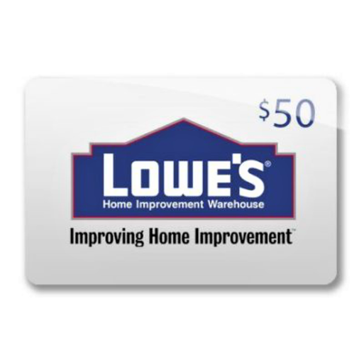 Deal on Lowes Gift Cards at Rite Aid 6/25-7/01 | clean-cutcouponing